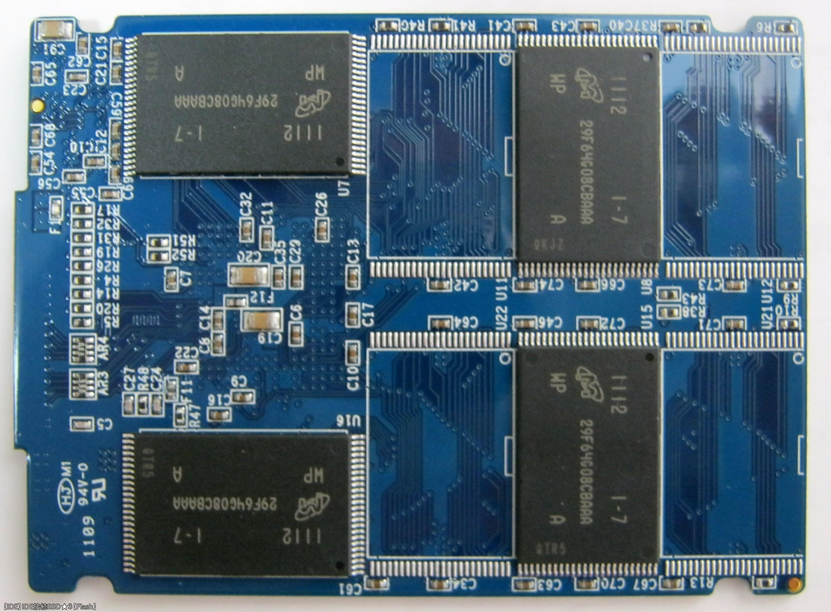 SSD・ゼロスピ化・ストライピング 8台目->画像>59枚